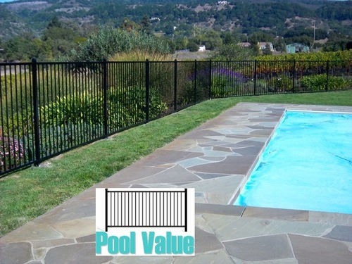 Wrought Iron Fence Panels Wholesale, Prices