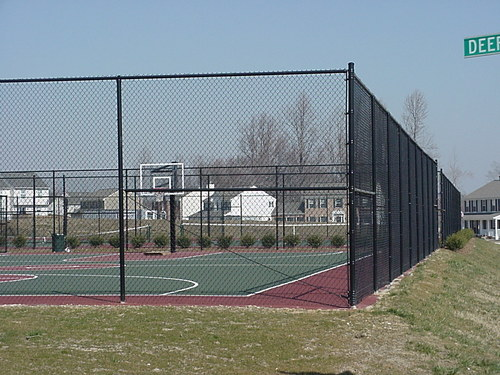Tennis Court Fence Price Tennis Court Fence Supplies